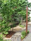 岡山市O邸